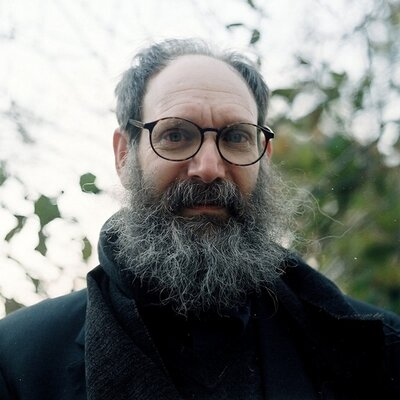 Richard Brody | Social Profile