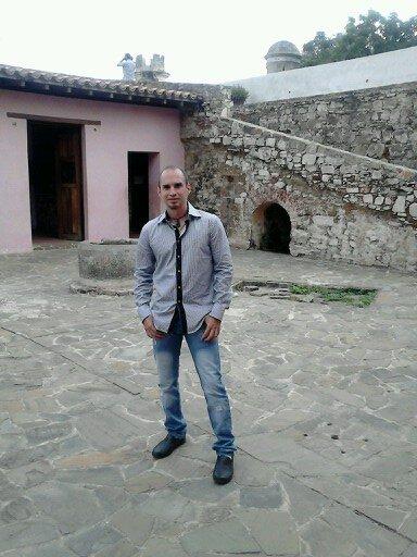 Ygnacio Vivas