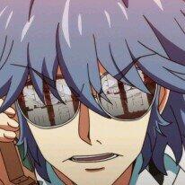 Aikuro MIKISUGI | Anime-Planet