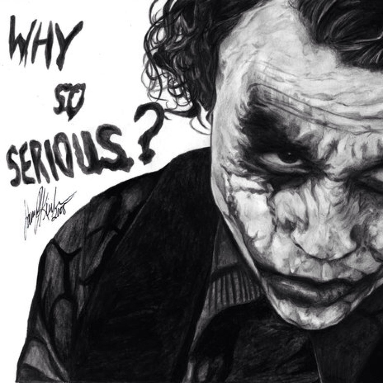 Joker Love Quotes : By The Joker Quotes. QuotesGram