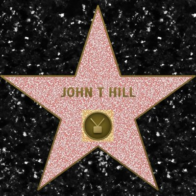 John Hill | Social Profile