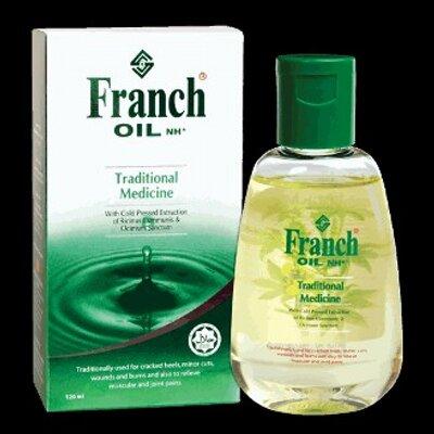 Image result for franch oil