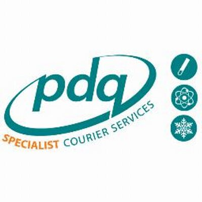 PDQ Couriers on Twitter: