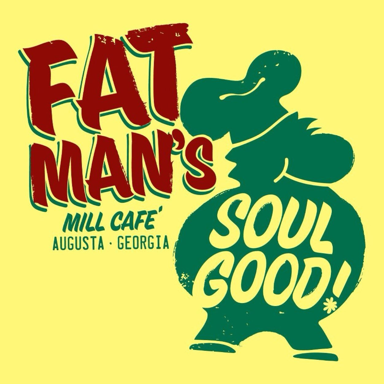 Fat Mans 118