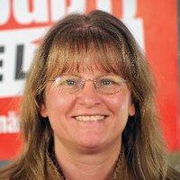 Dr. Johanna Scheringer-Wright