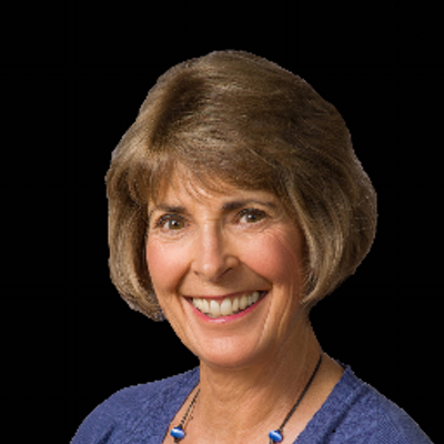 Joan Harned on Muck Rack