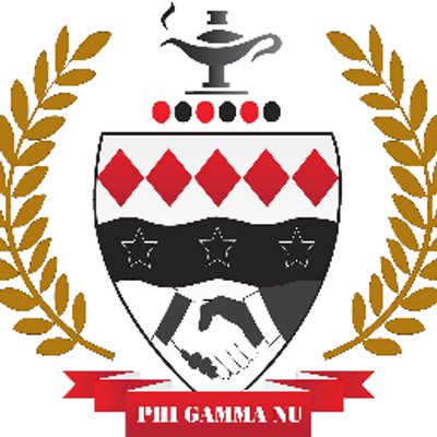 Phi Gamma Nu On Twitter Pgn Members Give A New Meaning To