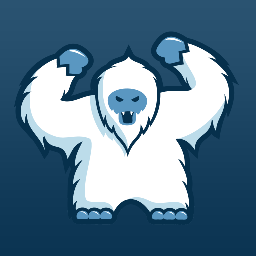 picture of yeti