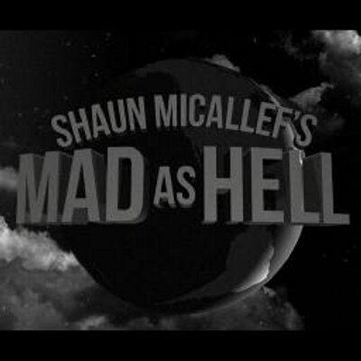 mad as hell - photo #14