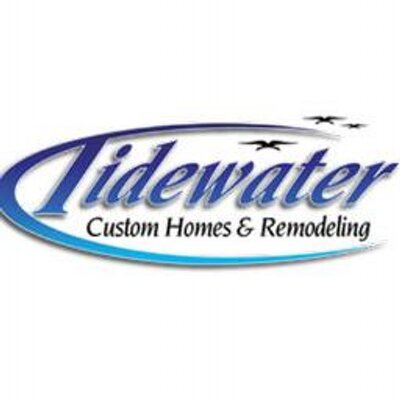 Tidewater homes vatidewater twitter for Tidewater homes