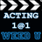 Acting 101 @ Weed U