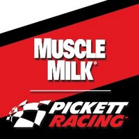 Pickett Racing | Social Profile