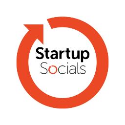 Startup Socials  🚀