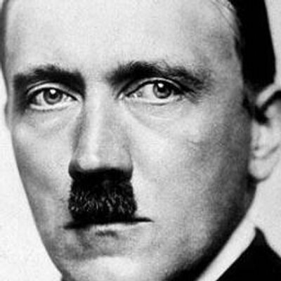 Adolf Hitler Quotes On Twitter E Personification Of The