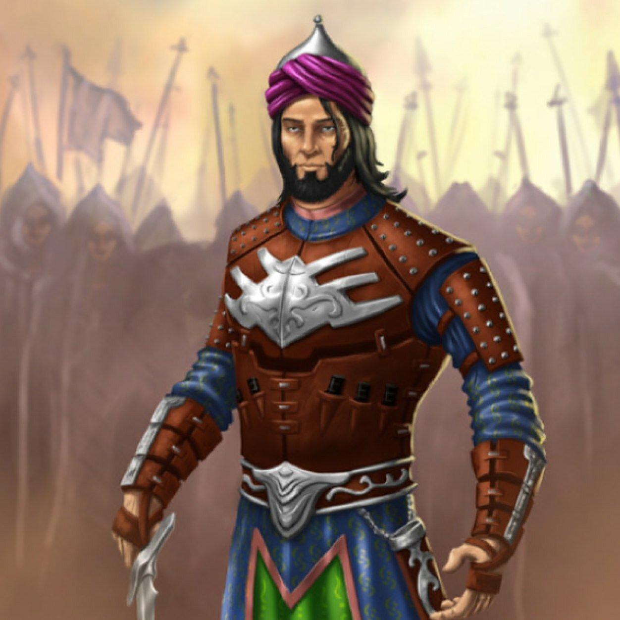 Картинки халида ибн валида