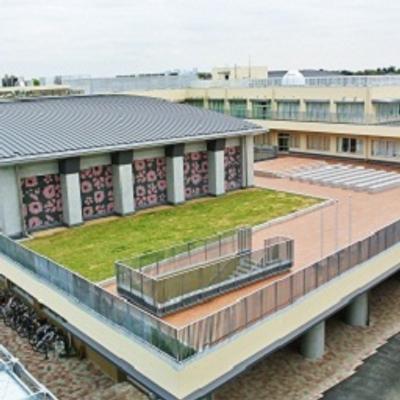 大泉高等学校