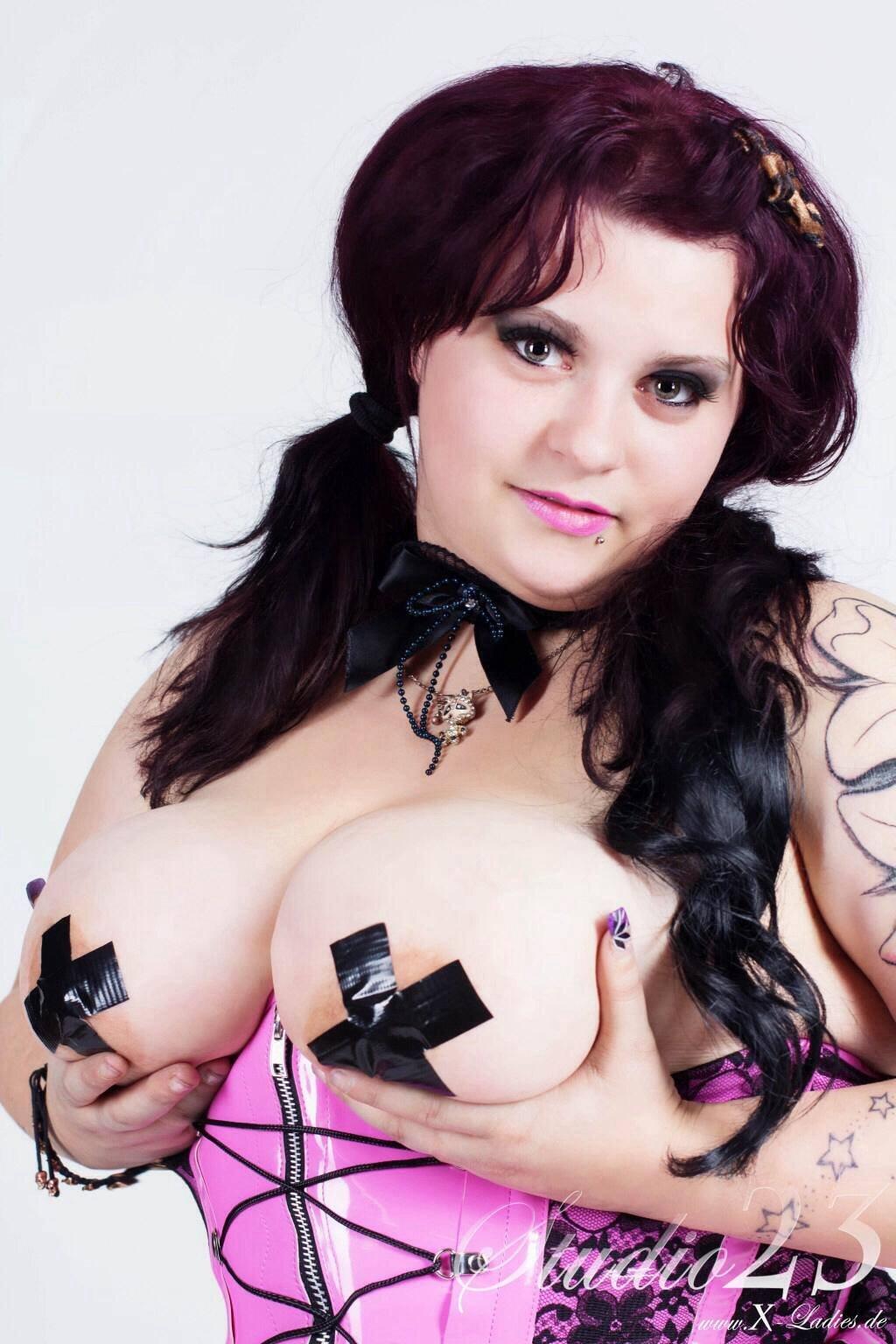 violet porn