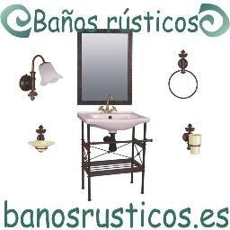 Baños Rústicos (@BanosRusticos)  Twitter
