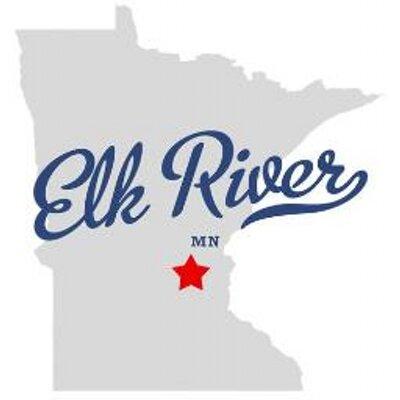 Y Elk River Mn Elk River MN (@...