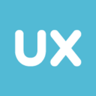 The UX Newsletter.