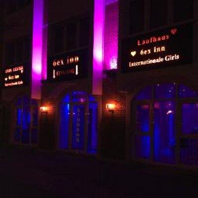 Eros Center Karlsruhe