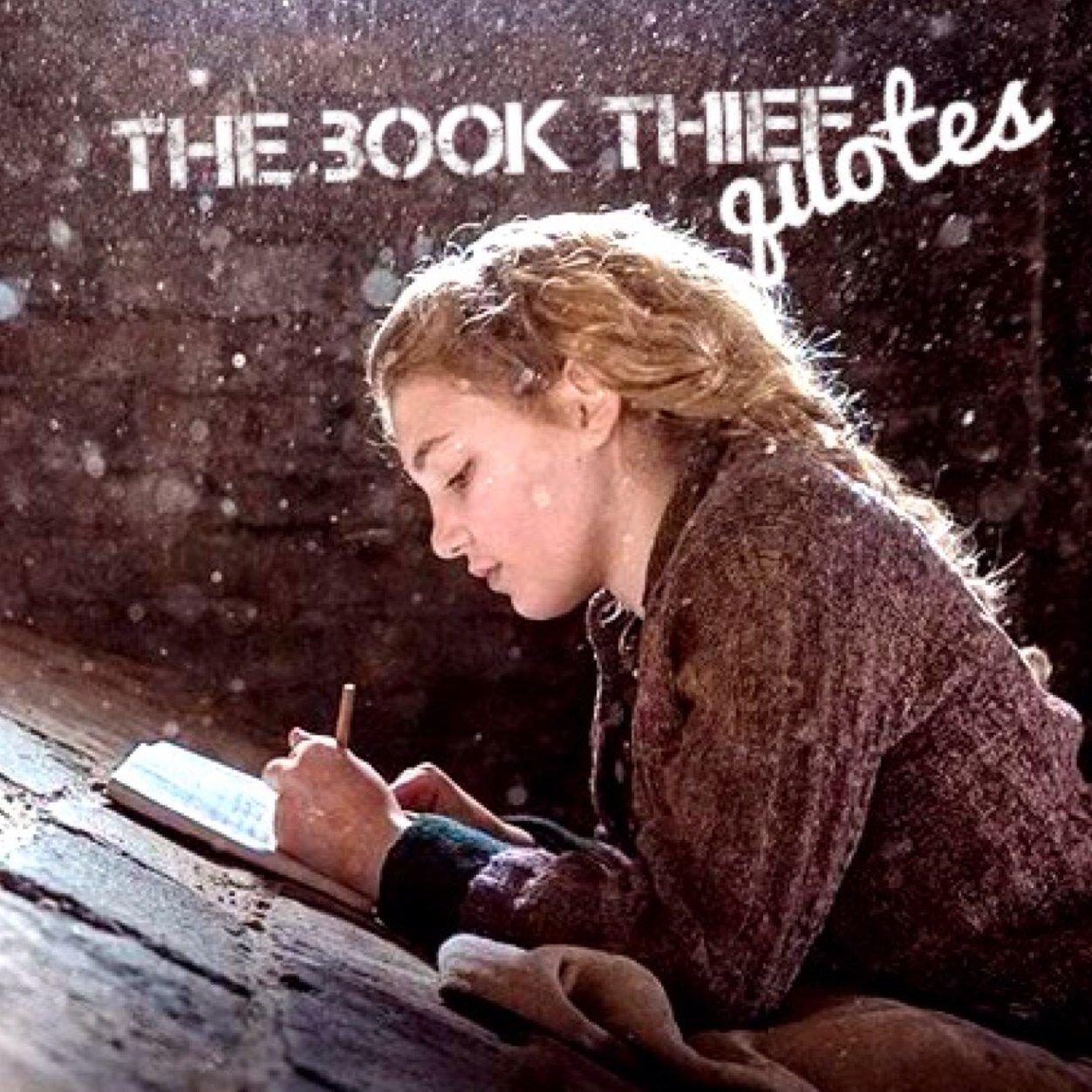 The Book Thief Quotes The Book Thief Quote Bookthiefquotes  Twitter