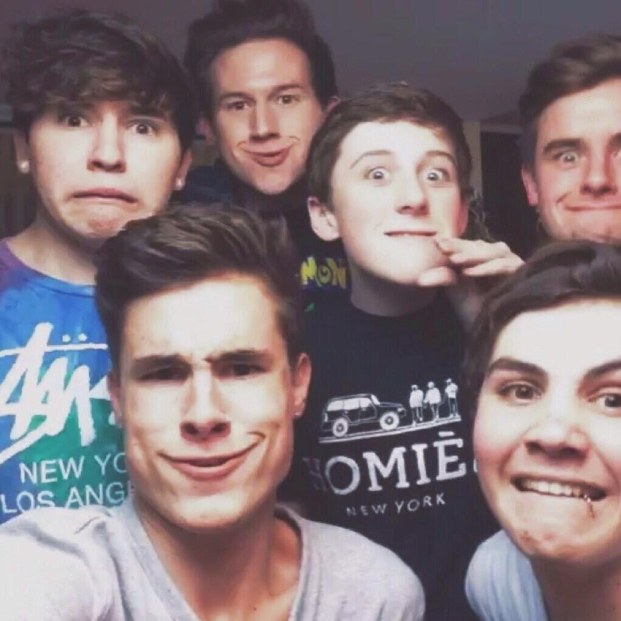 O2l Together 2014 O2lO2l Kian 2014