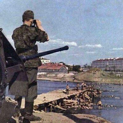 World War II Weapons on Twitter: