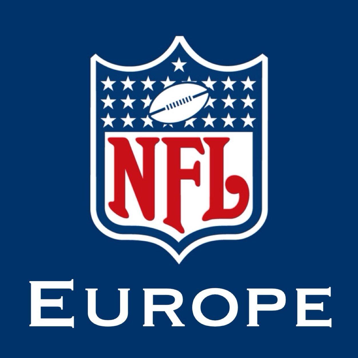 Nfl Europe Nfleurope Twitter