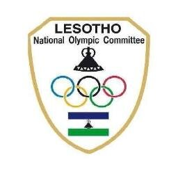 Lesotho NOC-Team LSO