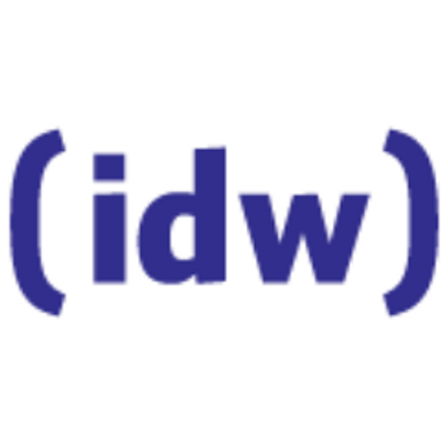 idw News (@idw_online_en) | Twitter