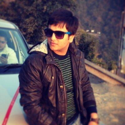 Utkarsh gupta (... Zaan Khan