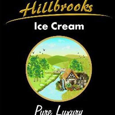 Hillbrooks ice cream (@hillbrookicream) Twitter profile photo