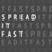 Spreaditfast