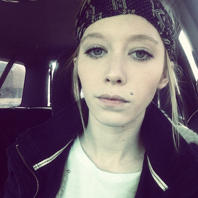 Ashley Balius