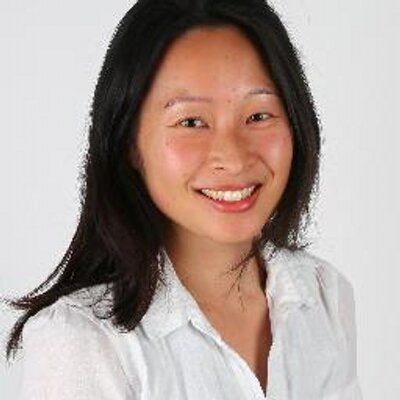 Amy Chen on Muck Rack