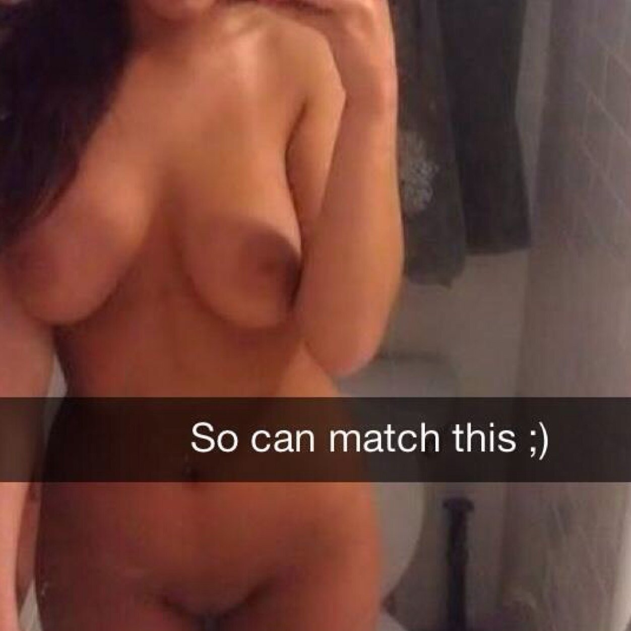 naked snapchat girls