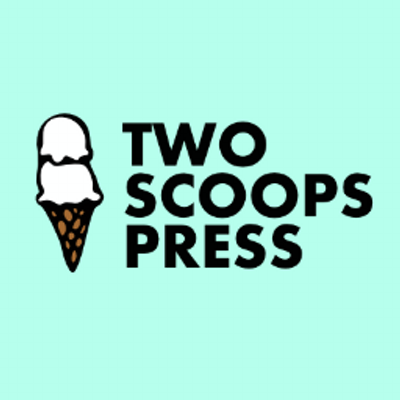 Two Scoops Press on Twitter: