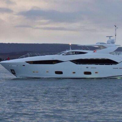 Porn Boat 92