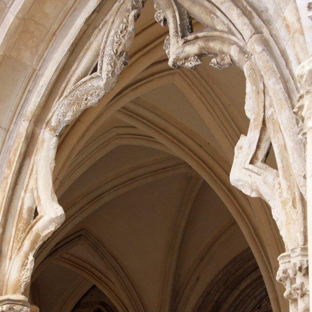Felpersham Cathedral