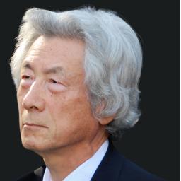 小泉純一郎 J.Koizumi