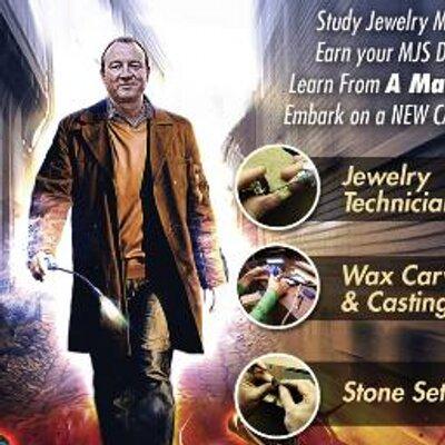 miami jewelry school jewelryschool twitter