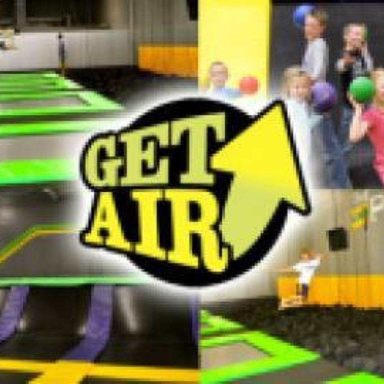 Get Air Poway (@GetAir_Poway)