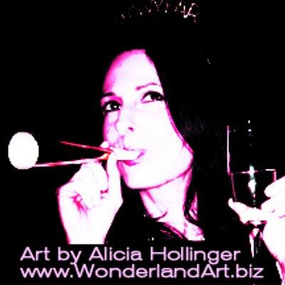 Alicia Hollinger on Muck Rack