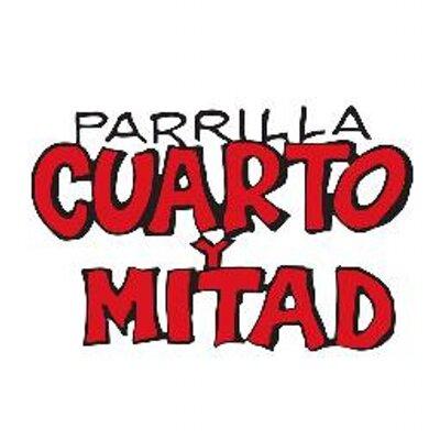 Cuarto y Mitad (@CuartoMitad) | Twitter