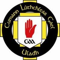 Ulster GAA twitter profile