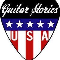 Guitar Stories USA