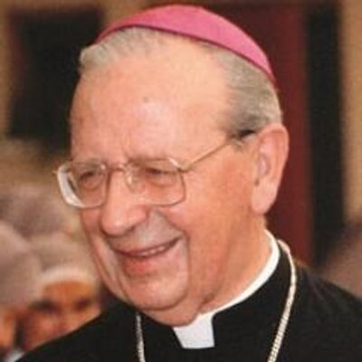 Resultado de imagen para Beato Álvaro del Portillo y el rosario