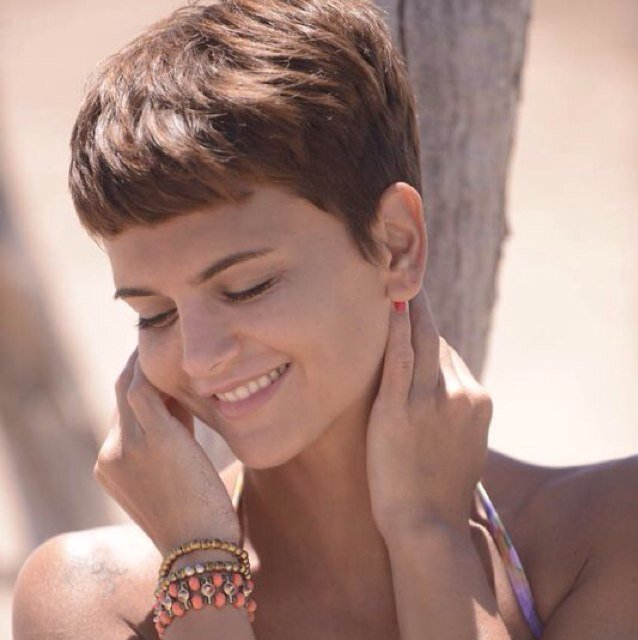 Amalia Granata Nude Photos 68