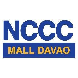 @NCCCMallDavao